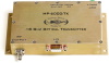 20 GHz RF/Fiber Optic Transmitter -- MP-6000TX