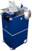 Oil/Gas-Fired Steam Boiler -- Aalborg D