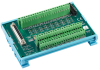 DIN-rail Wiring Terminal for PCI-1712/L -- PCLD-8712