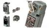 General/Heavy Duty Limit Switch -- E50AS3P5