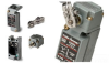 General/Heavy Duty Limit Switch -- E50AL1P5 - Image