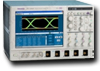 12.5GHz 4CH Digital Serial Analyzer -- TEK-DSA71254B