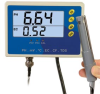 5-in-1 Multi-Parameter Water Quality Meter -- PHH-128 - Image