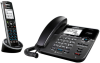 DECT 6.0 Corded/Cordless Phone -- D3288