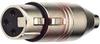 Audio Adapter; 3 (XLR), 1 (RCA) -- 70197239