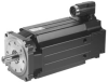 Maximum Dynamic Brushless Servo Motor -- MD Series