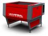 Dual Configuration Laser Platform -- ILS9.75