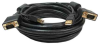 15ft HD15 SVGA M/M + USB 2.0 A-B Cable -- VG30-15