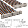Rectangular Cable Assemblies -- M3TEK-5018R-ND -Image