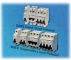 Miniature Circuit Breakers -- GMB Series