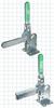 Wide Opening Vertical Handle Series -- 1050 Series - Image