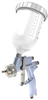 M22 G HVLP Manual Airspray Spray Gun Gravity