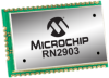 Wireless Chip -- RN2903 -Image