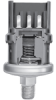 5000 Series pressure switch with Metri-Pack terminal -- 77023 -Image