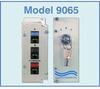 RJ45 A/B/Offline Switch w/ Keylock -- Model 9065 -Image