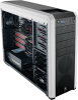 Carbide Series™ 500R White Mid-Tower Case -- CC-9011013-WW