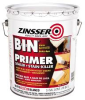 ZINSSER B-I-N SHELLAC-BASE PRIMER SEALER GALLON -- IBI454115