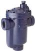 800-813 Series Inverted Bucket Steam Trap -- Model 811