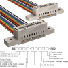 Rectangular Cable Assemblies -- M3FFK-2018R-ND -Image