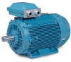 ABB IEC Low Voltage Motors -- Permanent Magnet