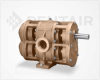 Edwards Series Rotary Gear Pump -- Model 160 - Image