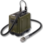Mobile CBRNE Mass Spectrometry Detectors