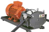 Base-plate Industrial Pump With 701RE Loadsure Element Pumphead -- 701FB/R - Image