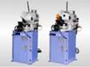 Circular Saw Cutoff Machine for Metal Stock -- YL-350CA