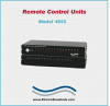 16-Channel Area Remote -- Model 4855 -Image