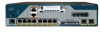 Cisco 1861 Integrated Services Router - router -- C1861-SRST-B/K9