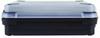 Black Ribbon™ Case w/Clear Lid 10