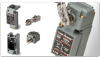 Heavy-Duty Plug-In Switch -- E50CNS3
