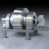 Rotary Batch Mixer -- Model 700-10 -- View Larger Image