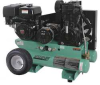 Compressor/Generator,Portable,Recoil -- 13N456