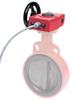 Quarter-turn Worm Gear Operator -- 232LX Range