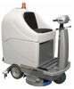 Ride-On Scrubber -- Pioneer Eclipse CleanStar 30