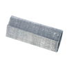 """3/4"""" Closed/Thread On - Heavy Duty Steel Strapping Seals -- SSHD34SEAL -- View Larger Image"""