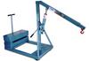 R-Series Push Floor Cranes -- RC750R