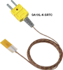 Surface Thermocouple -- SA1XL Series 5-Pack