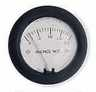 2-5001 - Dwyer Minihelic Differential Pressure Gauge, Type 2-5001, 0 to 1