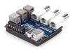 USB Data Logger, Oscilloscope, Signal Generator and More! -- DrDAQ