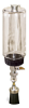 "(Formerly B1745-6X09), Manual Chain Lubricator, 1 qt Polycarbonate Reservoir, 1 1/2"" Round Brush Nylon -- B1745-032B1NR4W -- View Larger Image"