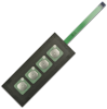 Keypad Switches -- 360-2294-ND - Image