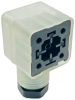 GDM Standard DIN Standard Field Attachable Connector -- GDM21F6-C4Y-10D - Image