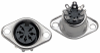 Circular Connectors -- CP-1270-ND