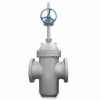 Through Conduit Gate Valve -- LD 017-TCGT -- View Larger Image