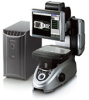Image Dimension Measuring System, Wide-field + Adjustable Illumination Model -- IM-6225