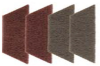 Dynabrade Coated Aluminum Oxide Sanding Sheet - Hook & Loop Attachment - 1 3/8 in Width x 4 1/2 in Length - 94010 -- 616026-94010