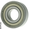 6208 Light Series Ball Bearing -- 6204ZZC3