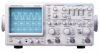 Kenwood TMI / Texio 50 MHz 3-Channel Oscilloscope -- CS-5455